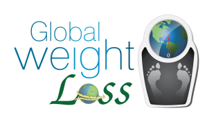 Global Weight Loss Logo